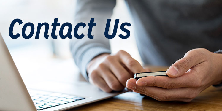 Orange County Business Review Contact Us