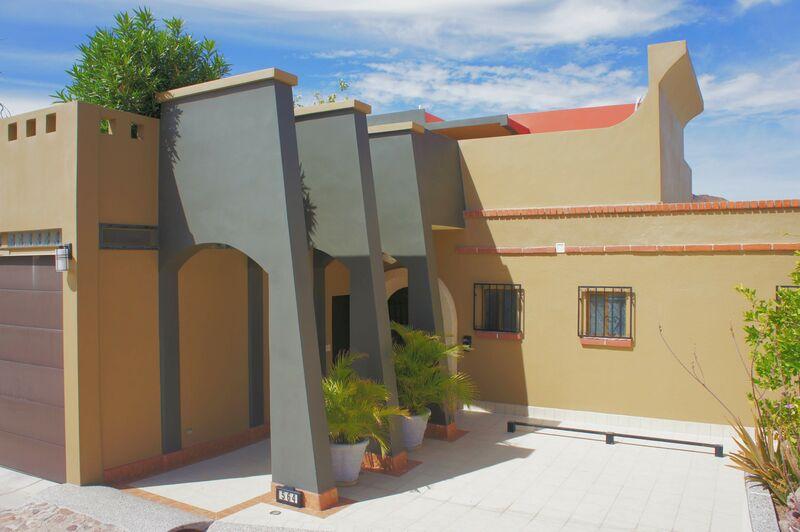 Caracol Peninsula 564-2. ¨Casa Vista Bahia¨