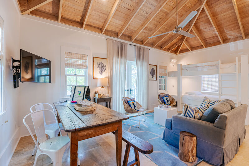 Rosemary Beach Carriage House Rentals Pet Friendly