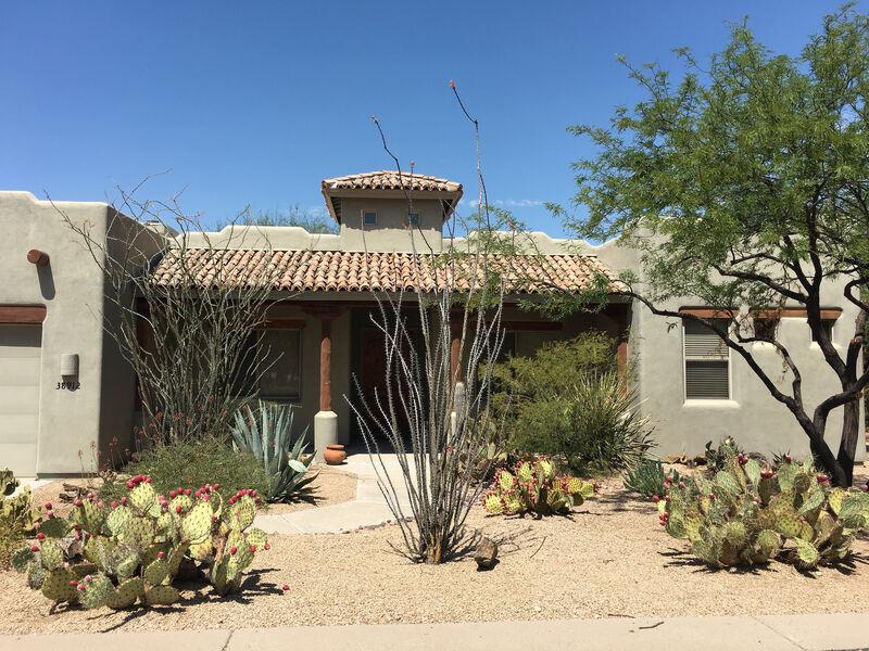 Rancho Manana Private Home - C8912