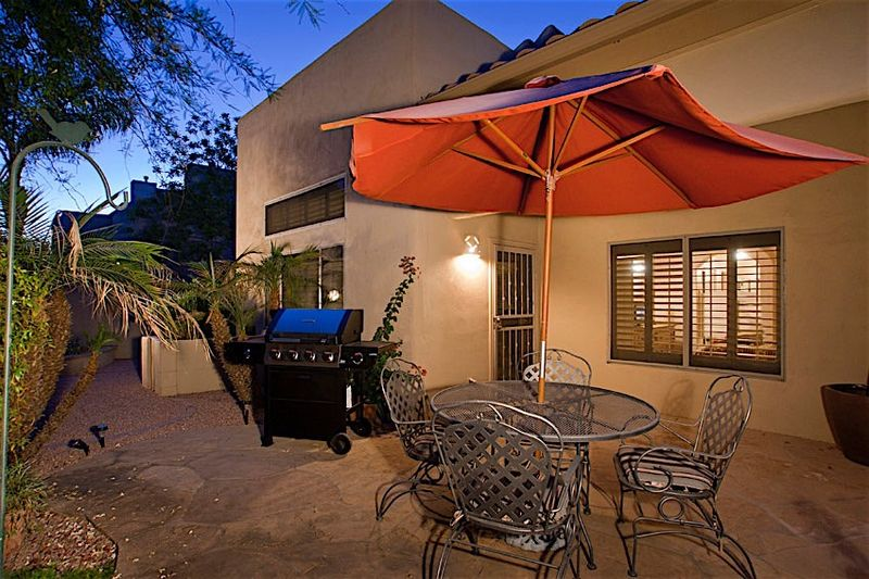 Arroyo Madera 122 Townhome