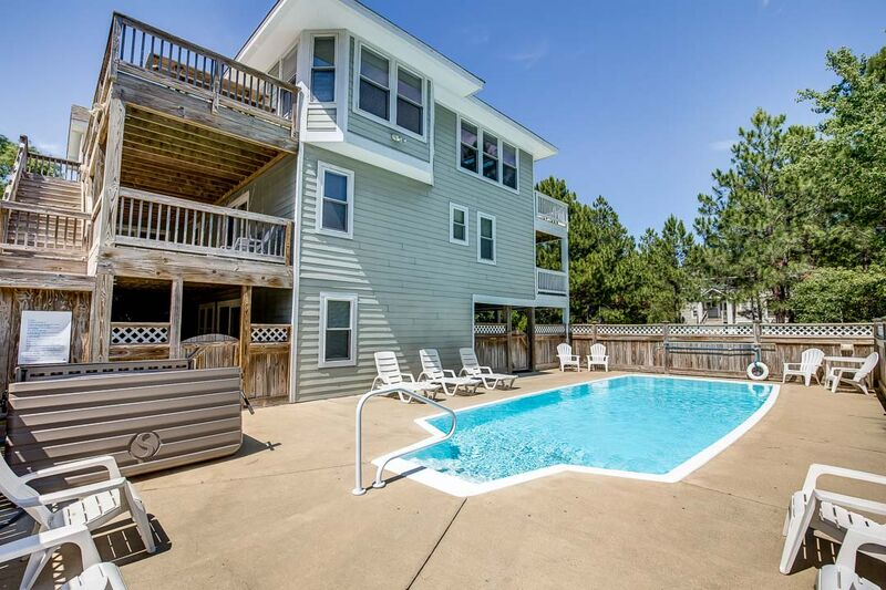 Outer Banks Beach House Rental Deals