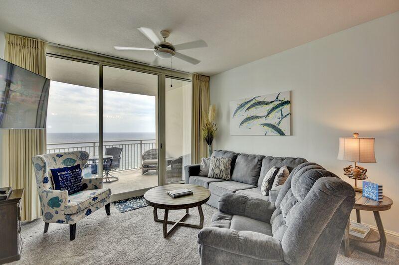 Panama City Beach Rentals Vacation Resorts In Panama City