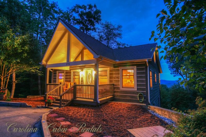 187 Appalachian Breeze Vacation Cabin Rentals Boone Nc
