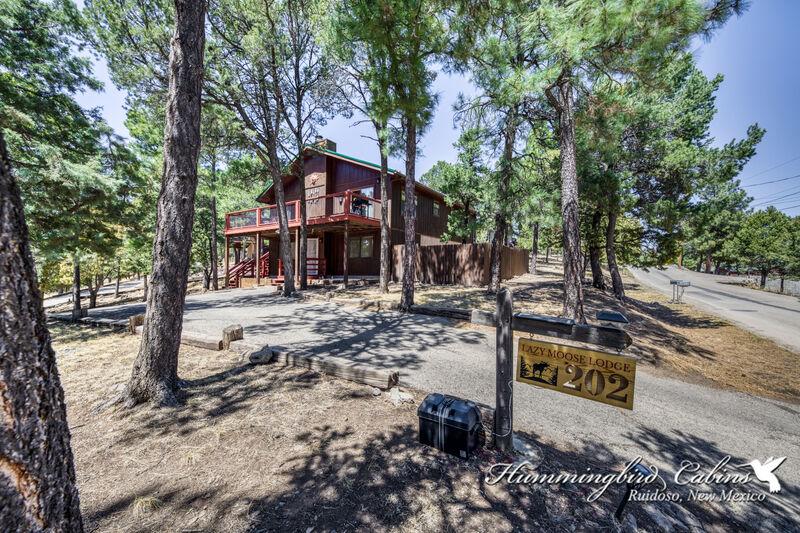 All Ruidoso Cabin Rentals Hummingbird Cabins