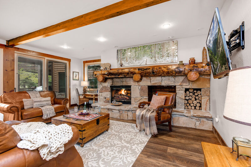 Abode at Glenfiddich 2
