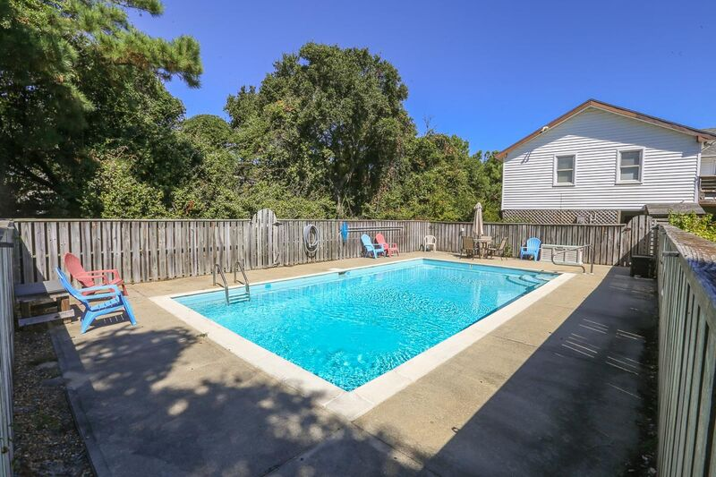 Outer Banks Vacation Rentals - 0678 - A TROUBADOUR