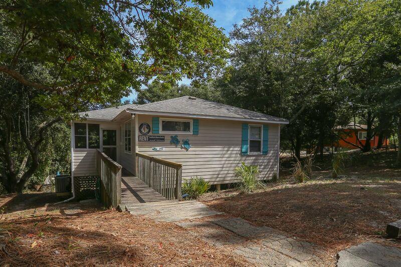 Outer Banks Vacation Rentals - 0292 - ALOHA
