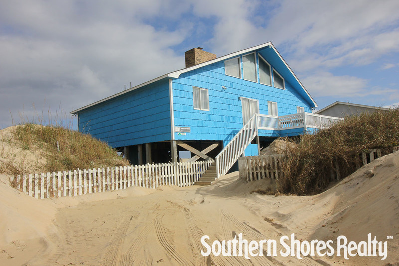 Outer Banks Vacation Rentals - 1175 - AMAZING GRACE