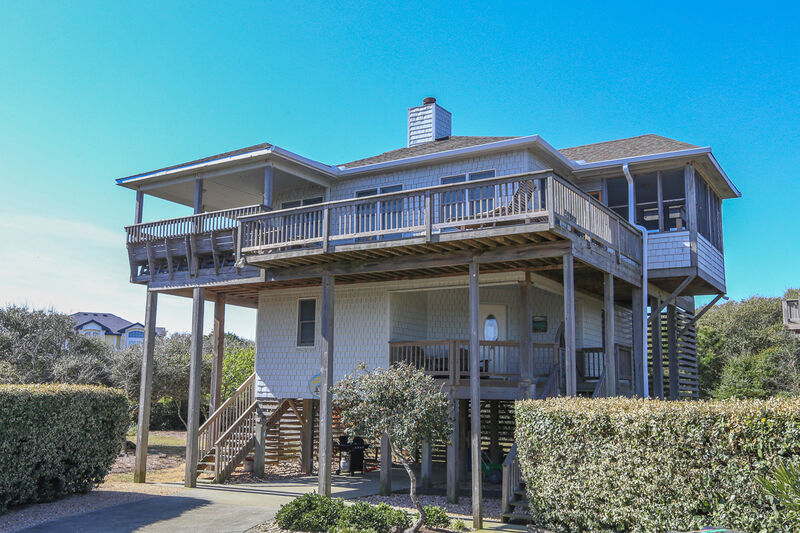 Outer Banks Vacation Rentals - 1058 - AMIE AND GRAND DUDES