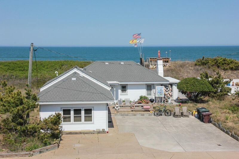 Outer Banks Vacation Rentals - 0128 - ANDERSON'S TRANQUILITY
