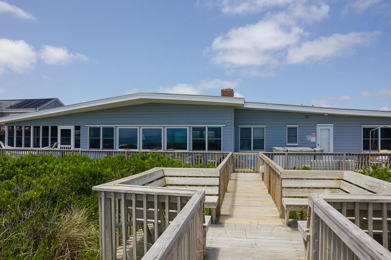 Outer Banks Vacation Rentals - 0036 - ARIES