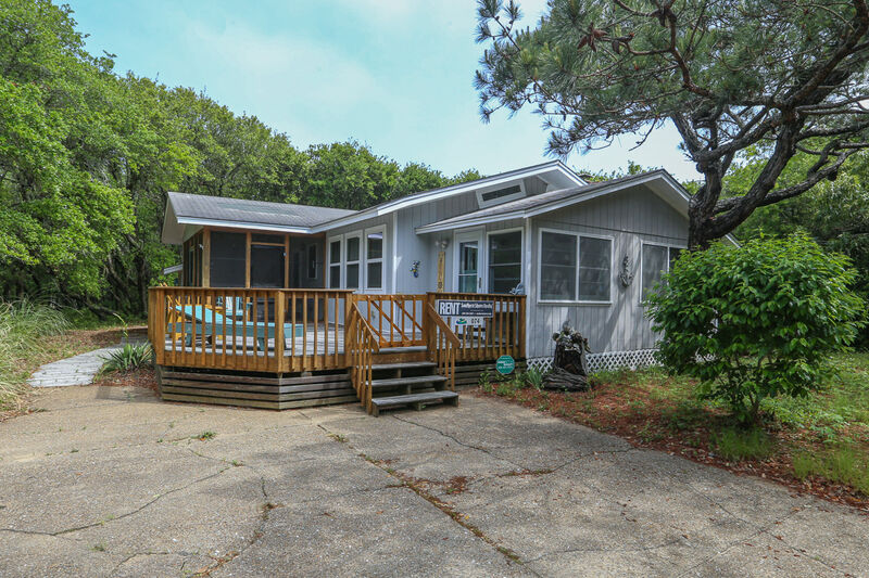 Outer Banks Vacation Rentals - 0074 - ATLANTIC SHANTY