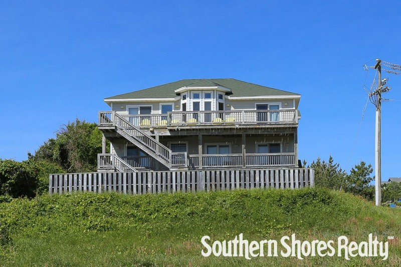 Outer Banks Vacation Rentals - 1246 - BAUMS AWAY