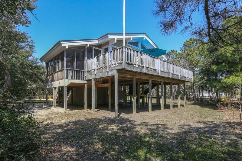 0078 - BAYBERRY COTTAGE