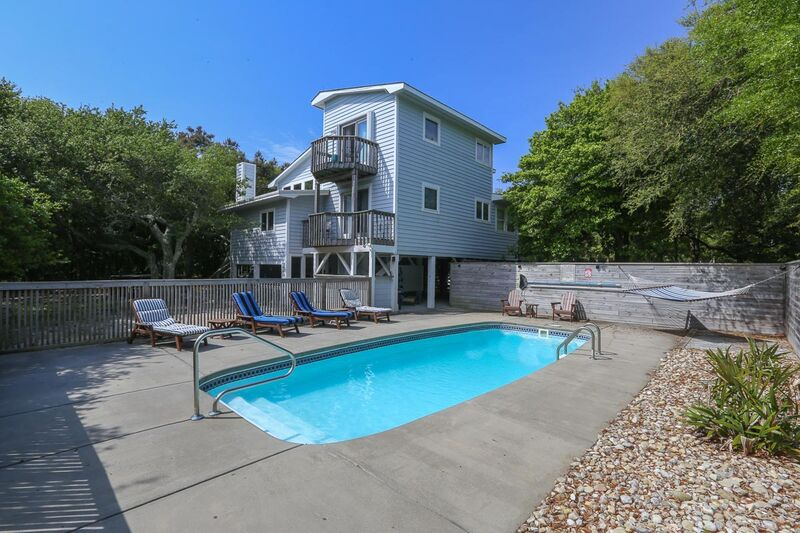 Outer Banks Vacation Rentals - 1262 - BEACH RETREAT