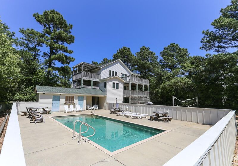 Outer Banks Vacation Rentals - 0067 - BEYOND THE SEA