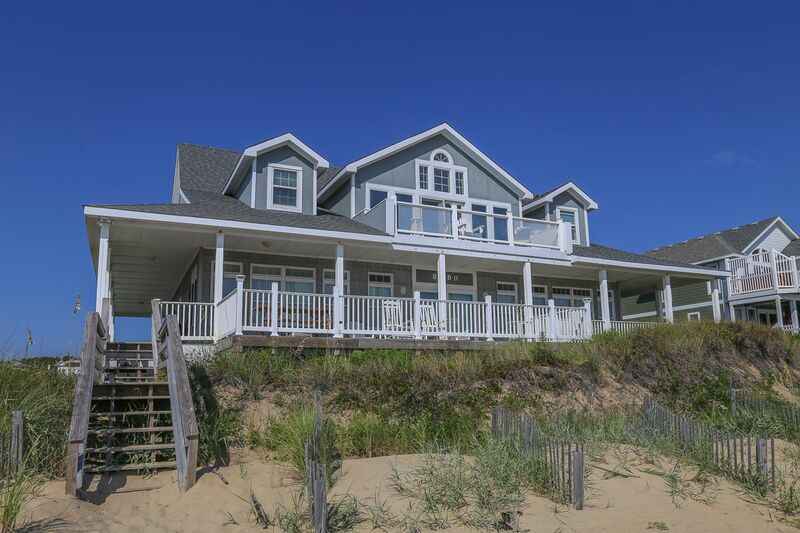 Outer Banks Vacation Rentals - 0421 - BIJOU