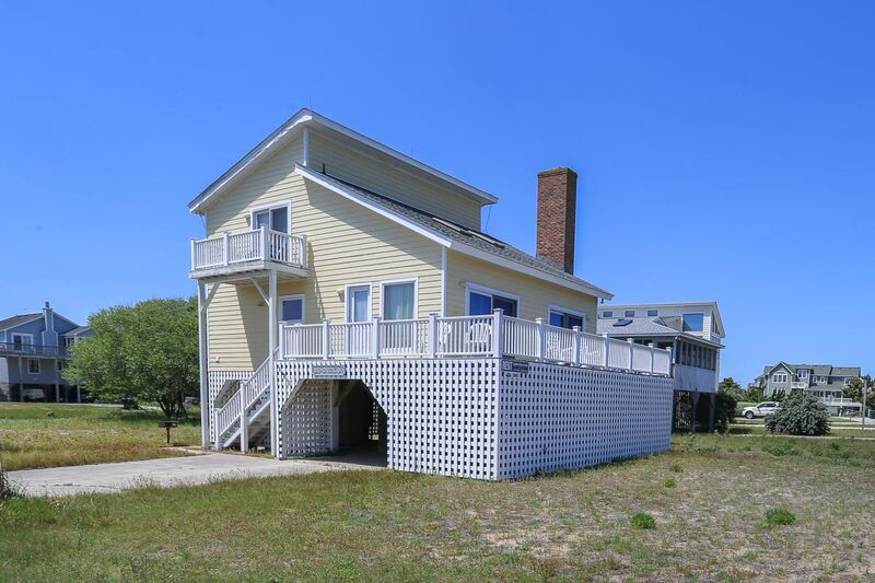 Outer Banks Vacation Rentals - 1065 - BO DUCK