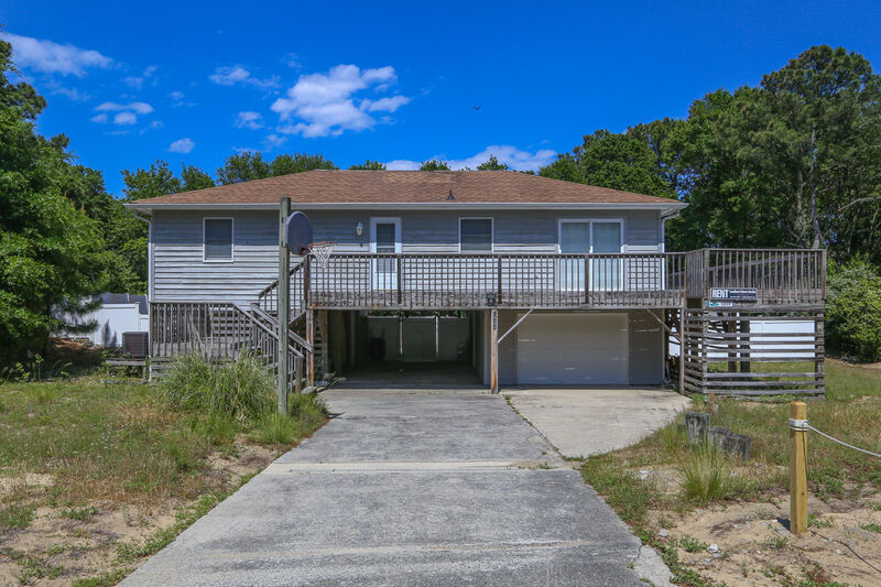 Outer Banks Vacation Rentals - 1219 - BREEZE INN