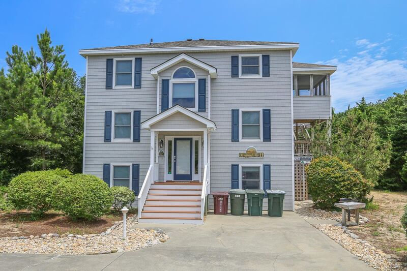 Outer Banks Vacation Rentals - 0250 - BRIGADUNE II