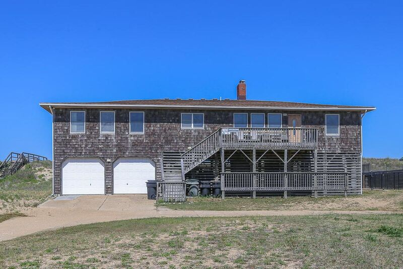 Outer Banks Vacation Rentals - 0363 - CAPTAINS R AND R