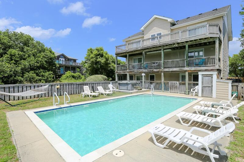 Outer Banks Vacation Rentals - 0061 - CAROLINA DAY