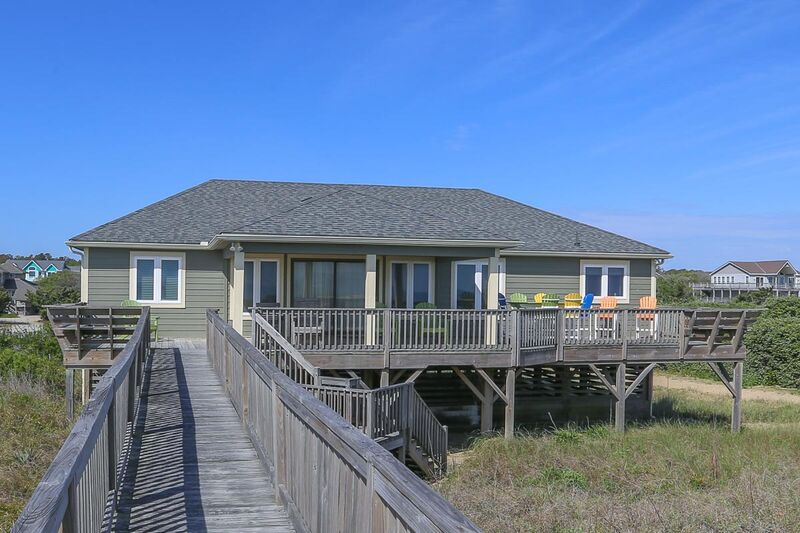 Outer Banks Vacation Rentals - 1169 - CAROLINA CUTIE