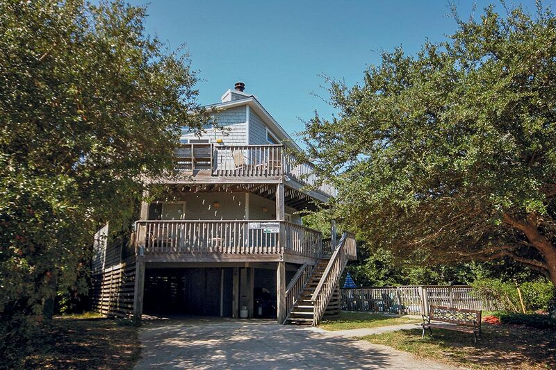 Outer Banks Vacation Rentals - 0493 - CAROLINA DREAM