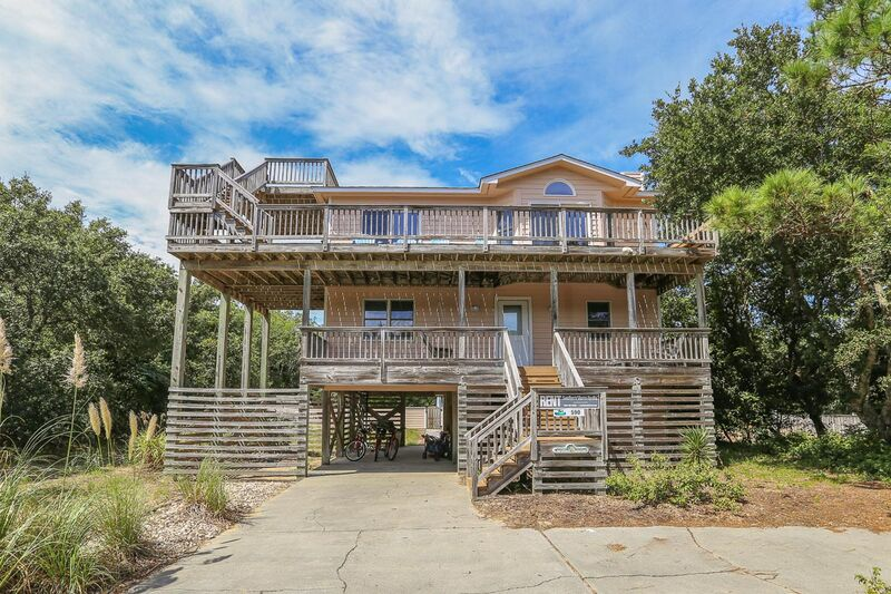 Outer Banks Vacation Rentals - 0590 - CAROLINA SUNRISE
