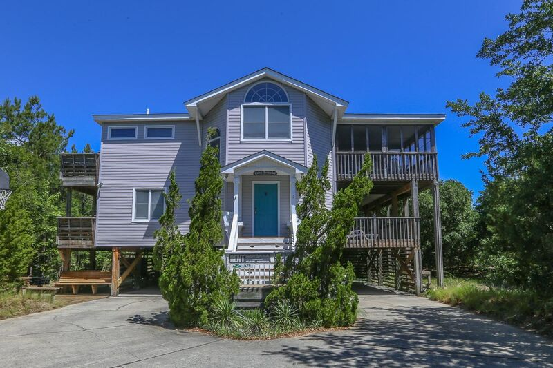 Outer Banks Vacation Rentals - 0529 - CASA SONADA II