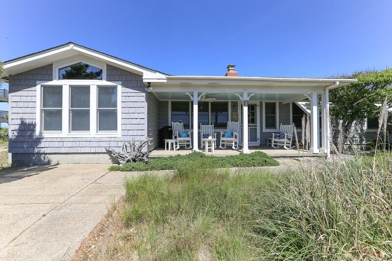 Outer Banks Vacation Rentals - 0416 - CHARLIE'S PLACE