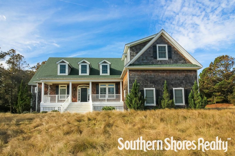 Outer Banks Vacation Rentals - 1278 - CHICAHAUK CLASSIC