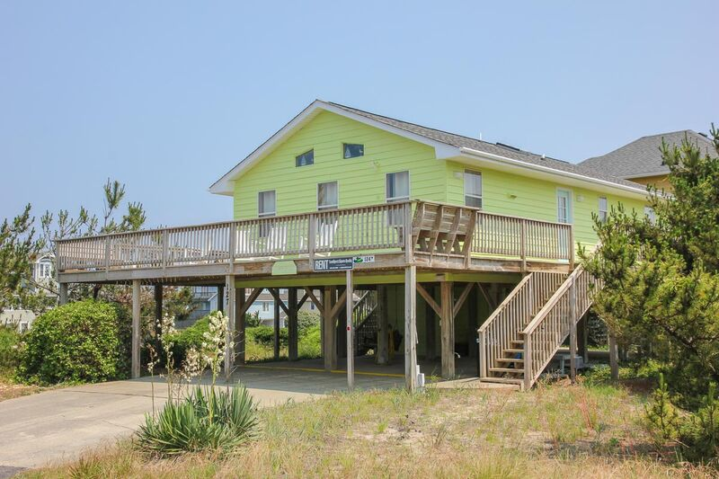 Outer Banks Vacation Rentals - 1247 - COMFORTER