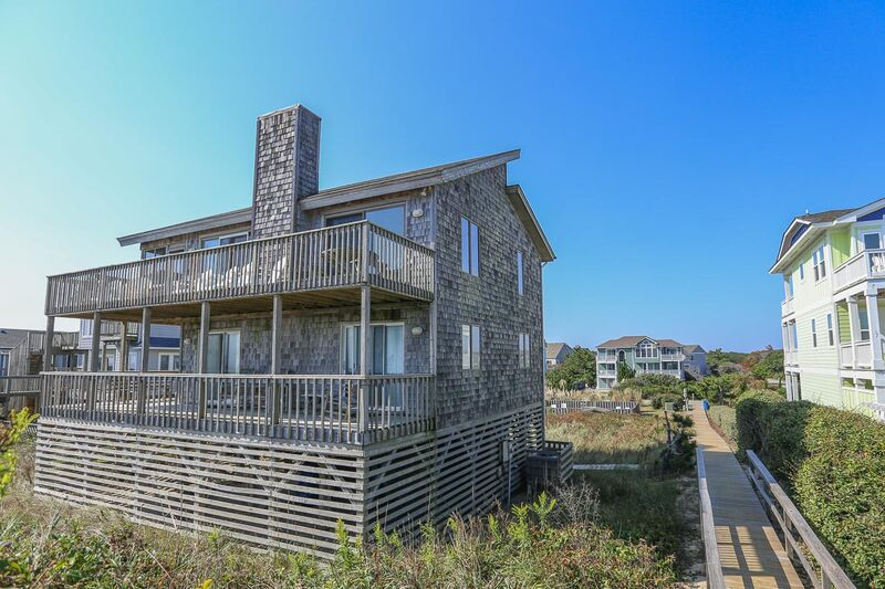 Outer Banks Vacation Rentals - 0025 - DARE-E-AIRE