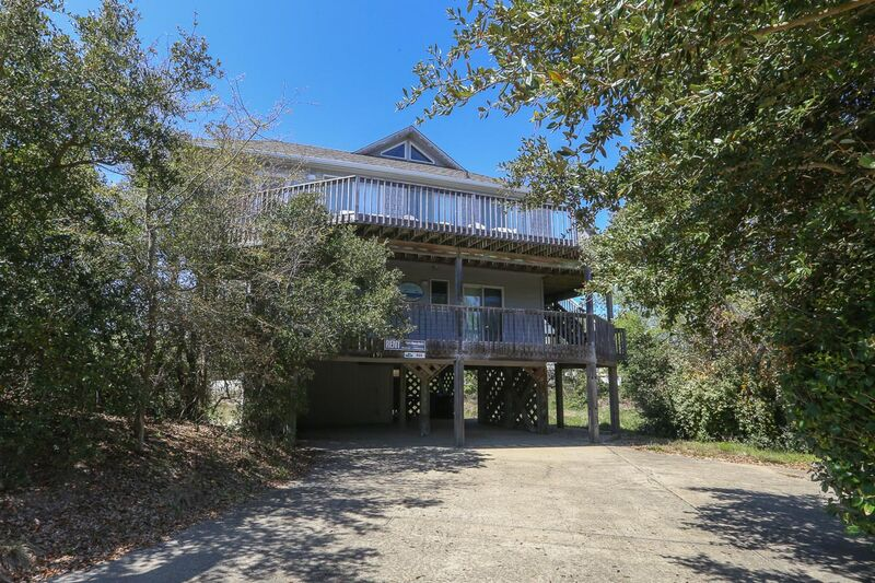 Outer Banks Vacation Rentals - 0466 - DARLEY E