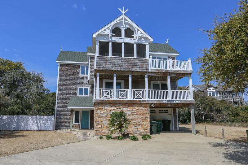 Outer Banks Vacation Rentals - 0454 - DAWN TREADER