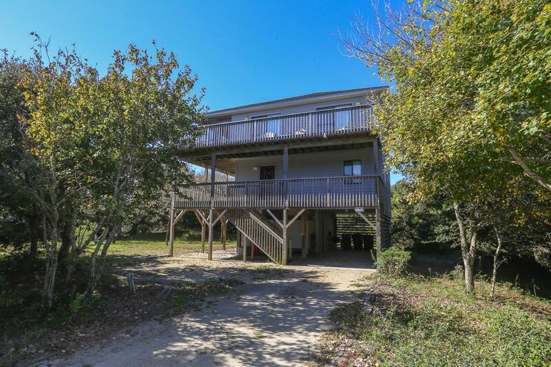 Outer Banks Vacation Rentals - 1034 - DEJA VU