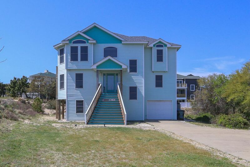 Outer Banks Vacation Rentals - 0779 - DUCK 'N OUT III