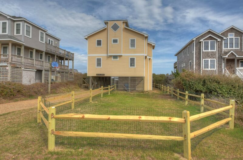 Outer Banks Vacation Rentals - 0058 - DUCK DOWN