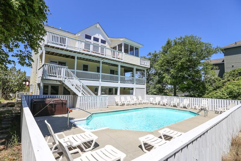 Outer Banks Vacation Rentals - 0374 - DUCK HEIGHTS
