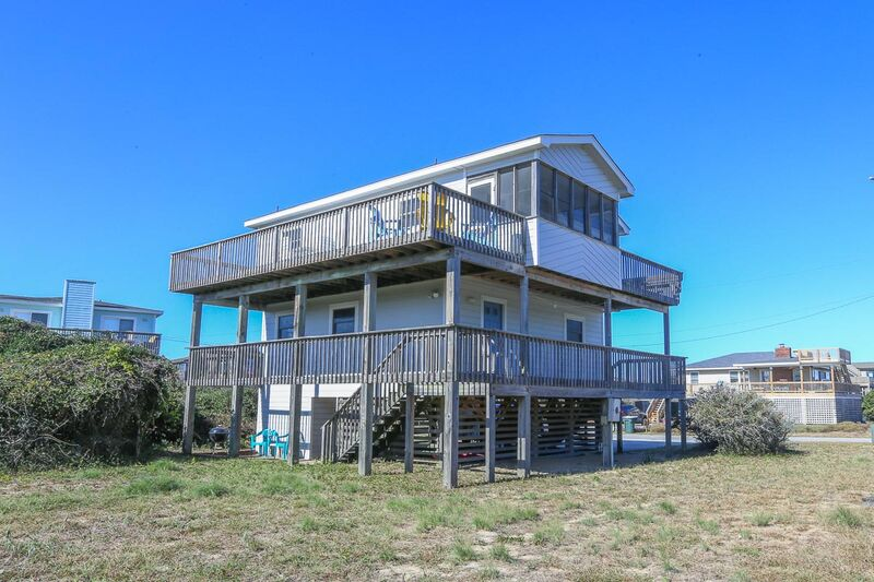 Outer Banks Vacation Rentals - 0151 - DUNMUIR
