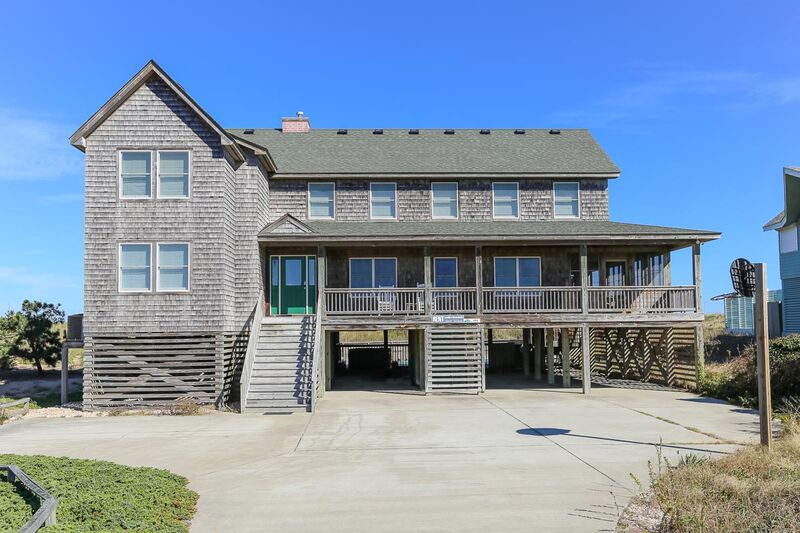 Outer Banks Vacation Rentals - 0090 - EASTWIND
