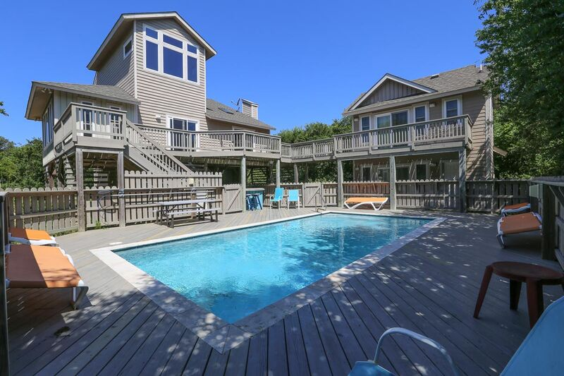 Outer Banks Vacation Rentals - 0071 - FINIS TERRE