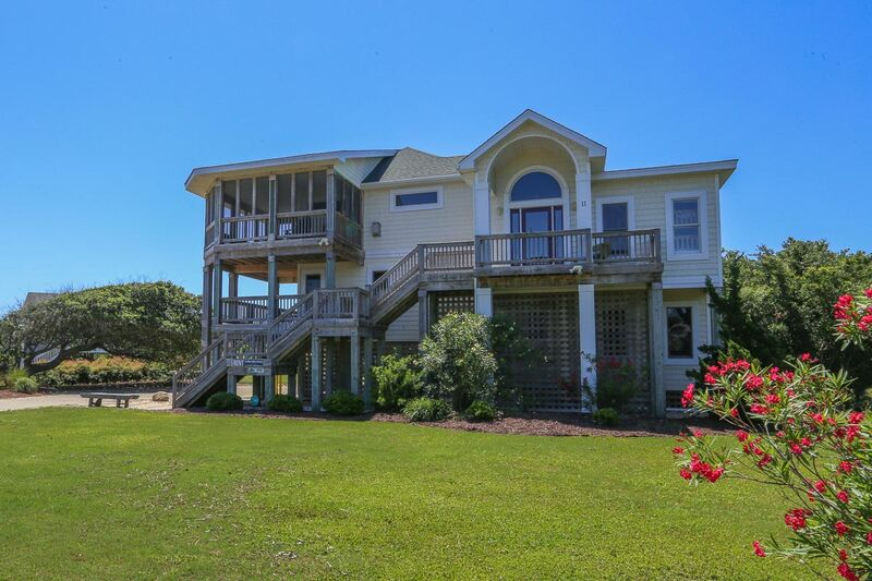 Outer Banks Vacation Rentals - 0978 - FOR-C-SONS
