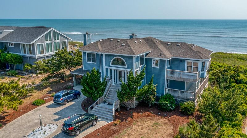 Outer Banks Vacation Rentals - 0029 - GOLDENBERG
