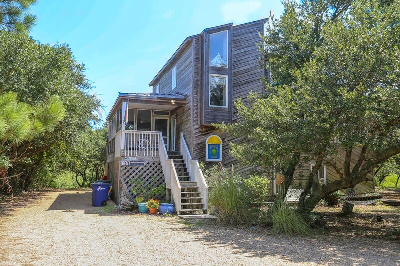 Outer Banks Vacation Rentals - 0677 - HARTS DESIRE II