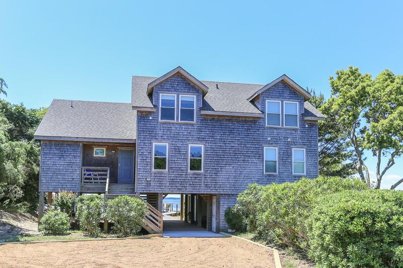 Outer Banks Vacation Rentals - 1148 - HERON'S WALK