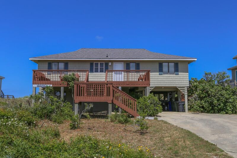 Outer Banks Vacation Rentals - 0401 - JUS' DUCKY
