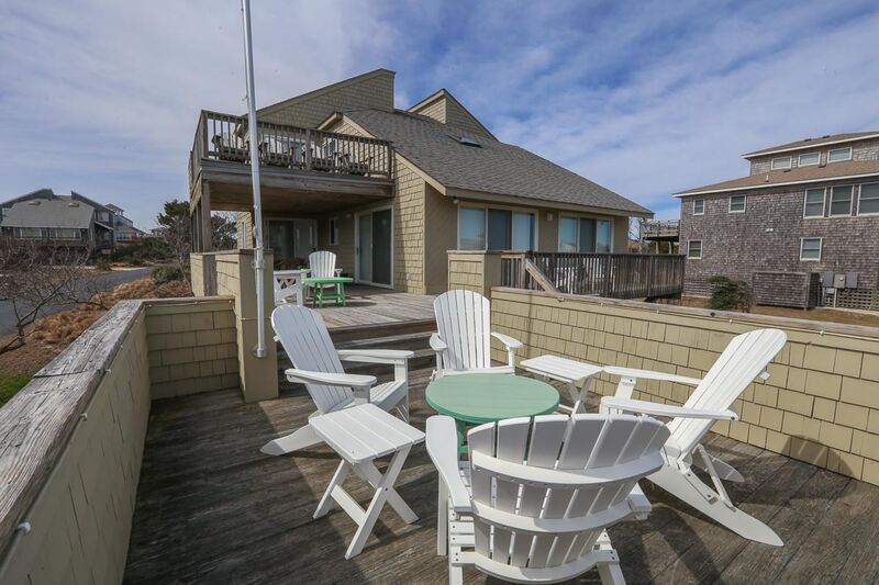 Outer Banks Vacation Rentals - 1140 - KNOCK ON WOOD